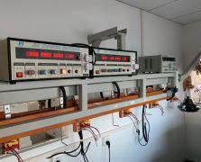 电机检测线