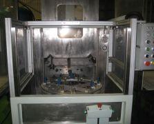 发动机外壳清洗机