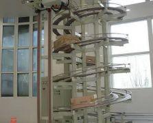 螺旋式升降机